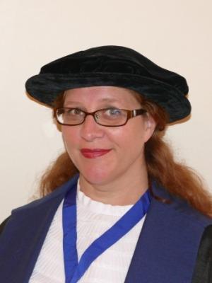 Councillor Victoria Alcock