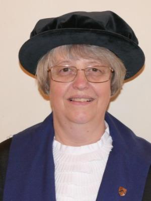 Councillor Elizabeth Coles
