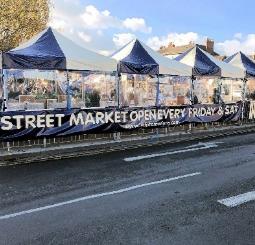 Markets in Stratford-upon-Avon