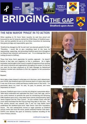 Bridging the Gap Issue 42