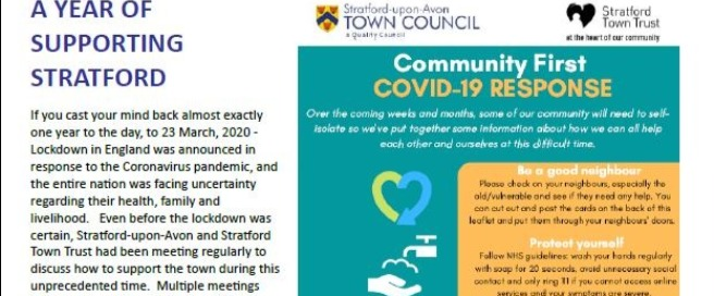 Town Council Newsletter