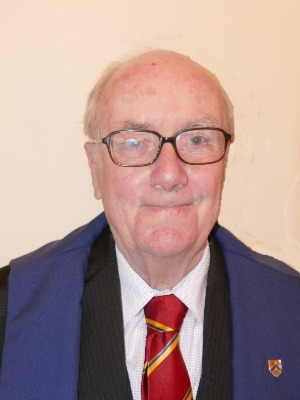 Councillor Roy Dyer