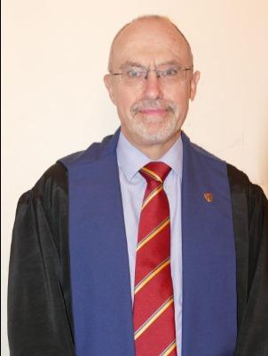 Councillor Tony Jackson