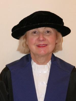 Councillor Eva Mackenzie