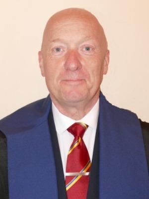 Councillor Kevin Taylor